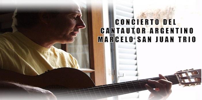 Marcelo San Juan Trio