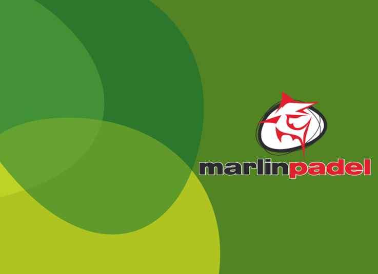 Entrevista en TV explicando las franquicias Marlinpadel