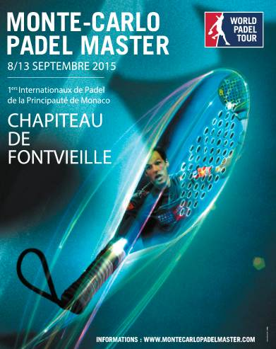 Monte-Carlo Padel Master