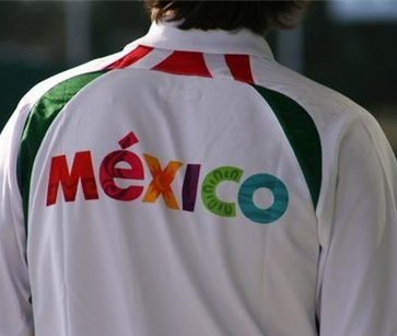 Mundial Mexico 2010. Listado de pre-seleccionados españoles