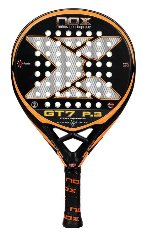 NOX GT7 PRO P3