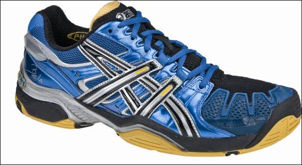 Nuevas zapatillas de pádel Asics GEL-BELA 2