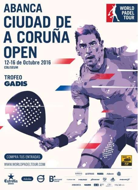 Octavos de final con sorpresa en el WPT Coruña Open