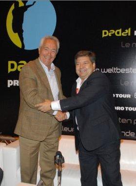 PPT y Federación avanzan en acuerdos