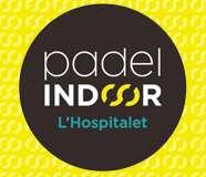 Padel Indoor Hospitalet