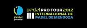Circuitos de padel en el PPT de Argentina