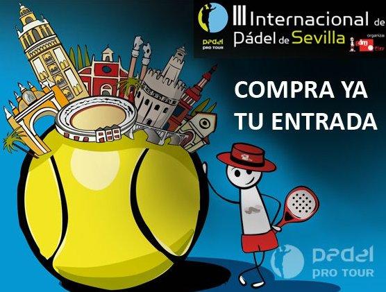 Padel Pro Tour Sevilla 2010