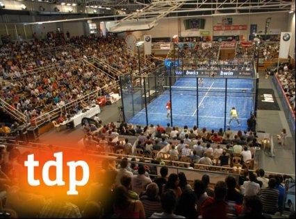 Padel Pro Tour renueva con Teledeporte