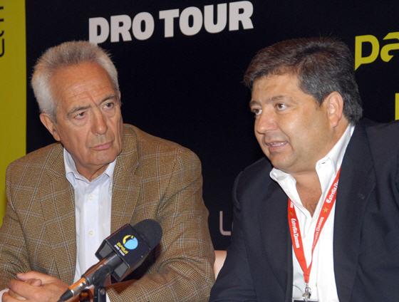 Padel Pro Tour y FEP oficializan acuerdo