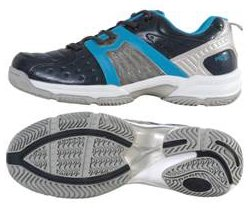 Padel Vision anade color a las zapatillas V-Max
