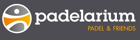 Padelarium Gava - logo
