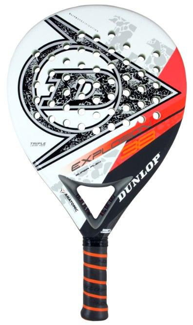 Pala Dunlop Padel Explosion