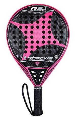 StarVie R 9.1 Carbon Soft 2015