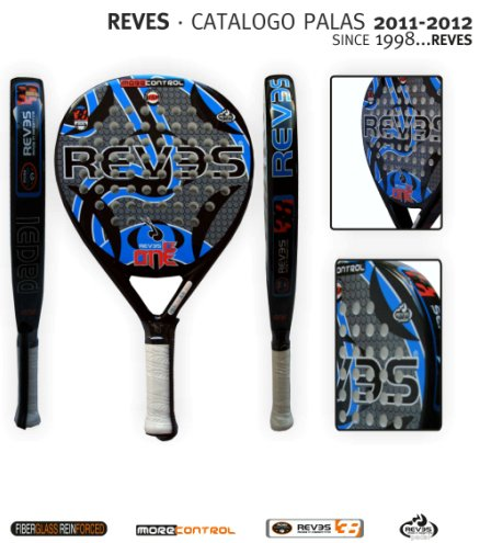 Pala_de_padel_REVES_Energy_Ice_One