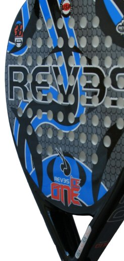 Pala_de_padel_REVES_Energy_Ice_One_detalle