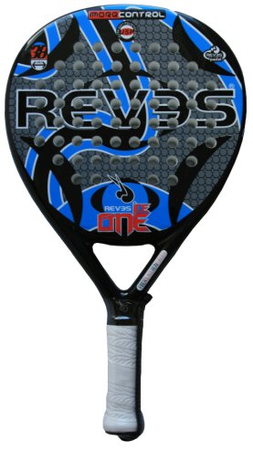 Pala_de_padel_REVES_Energy_Ice_One_pala_de_frente