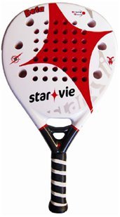 Pala de padel Star Vie Beta