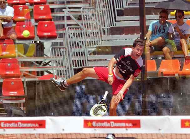 Paquito Navarro y Tito Allemandi vuelven a sorprender en el PPT de Alicante