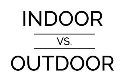 Pistas de padel Indoor vs Outdoor