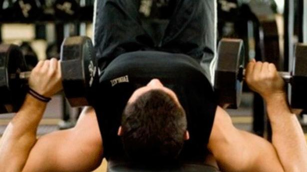 Preparacion fisica y padel