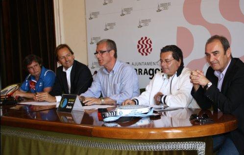 Presentacion oficial fase final PPT Ciutat de Tarragona