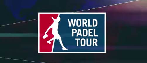 Primer programa de World Padel Tour 2015