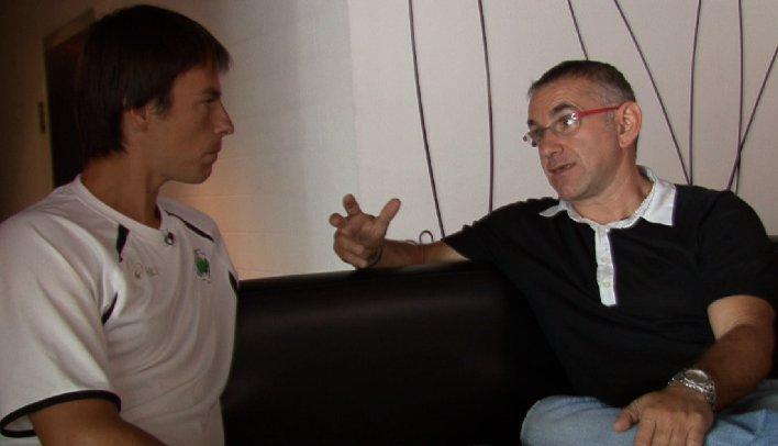 Programa 31 de Padel con Xavi Colomina