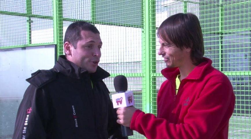 Programa 3 de Xavi Colomina. Temporada 2012-2013