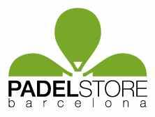 Logo Padelstore Barcelona