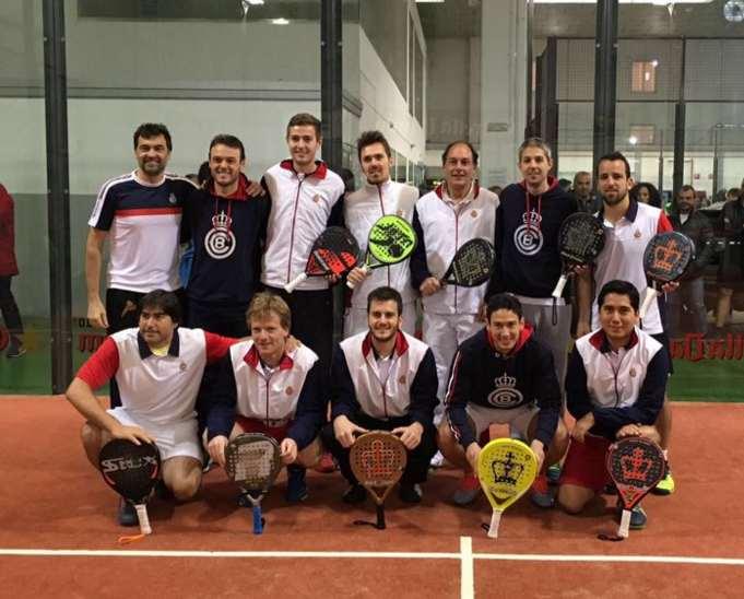 Reial Club de Tennis Barcelona-1899 Masculino
