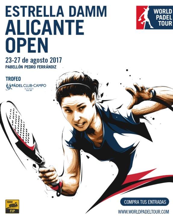Resultados y videos completos del WPT de Alicante 2017