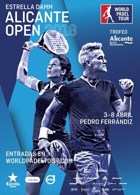 Resumen Octavos de Final Estrella Damm Alicante Open 2018