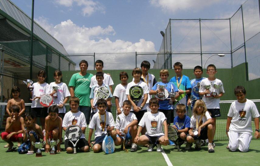 Torneo_Padel_Menores_Club_Padel_Sesrovires