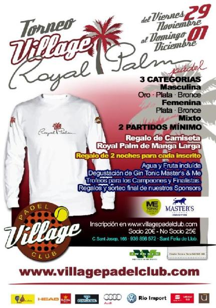 Torneo_Village_Royal_Palm