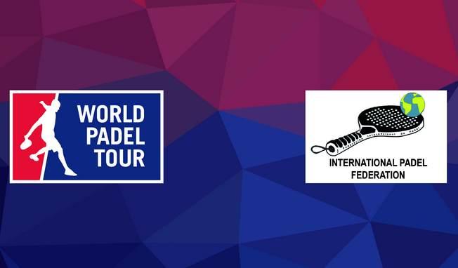 Unificación de rankings World Padel Tour - Federación Internacional de Pádel-_Federacion_Internacional_de_Padel