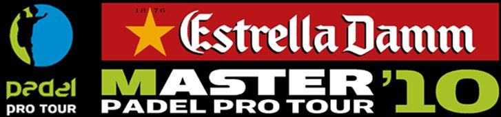Video promocional del Master padel Pro Tour 2010