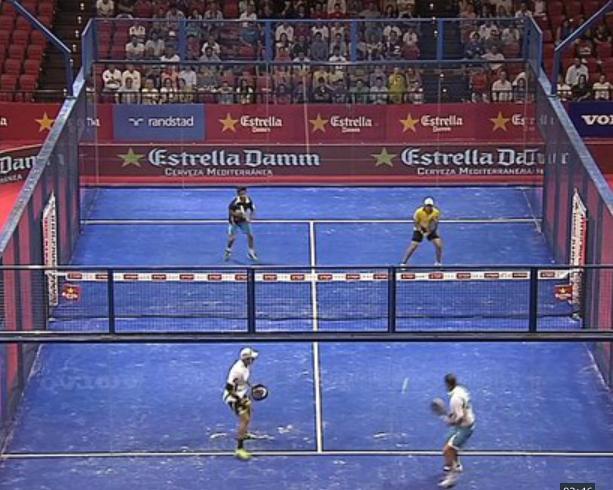 Video Resumen de la final y las semis del WPT de Sevilla