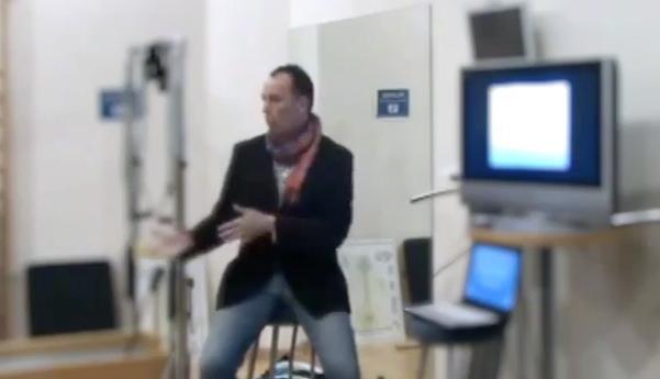 Video curso sobre la mentalidad competitiva en el padel