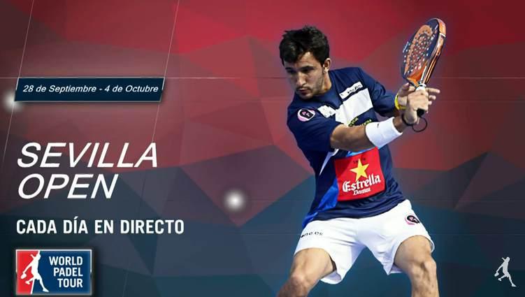 Video de la final del WPT Sevilla 2015