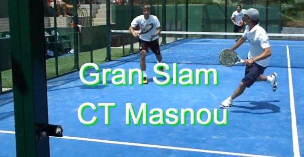 Video de la final dell Gran Slam CT MasNou 2011