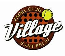 Village Padel club-logo