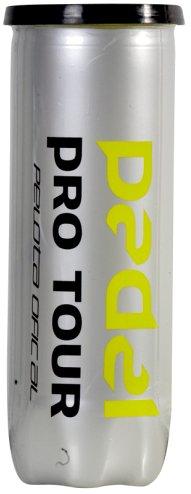 Vision pelota oficial del Padel Pro Tour 2011