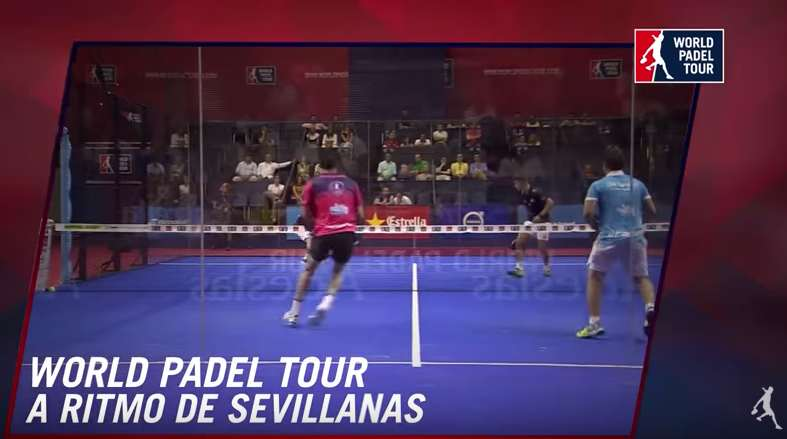 WORLD PÁDEL TOUR PROGRAMA 10 TEMPORADA 4