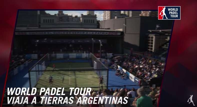 WORLD PÁDEL TOUR PROGRAMA 13 TEMPORADA 4