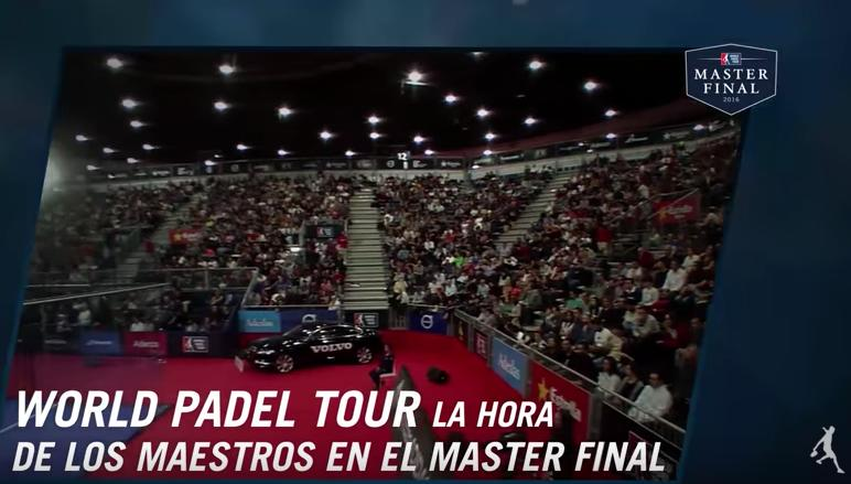 WORLD PÁDEL TOUR PROGRAMA 15 TEMPORADA 4