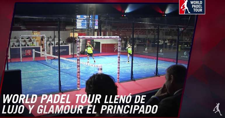 WORLD PÁDEL TOUR PROGRAMA 9 TEMPORADA 4