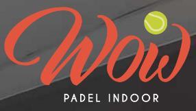 WOW Padel Indoor