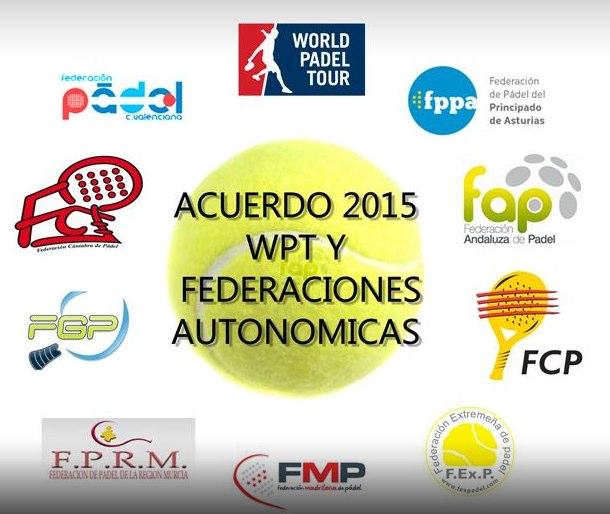 Word Padel Tour organizará torneos Challenger