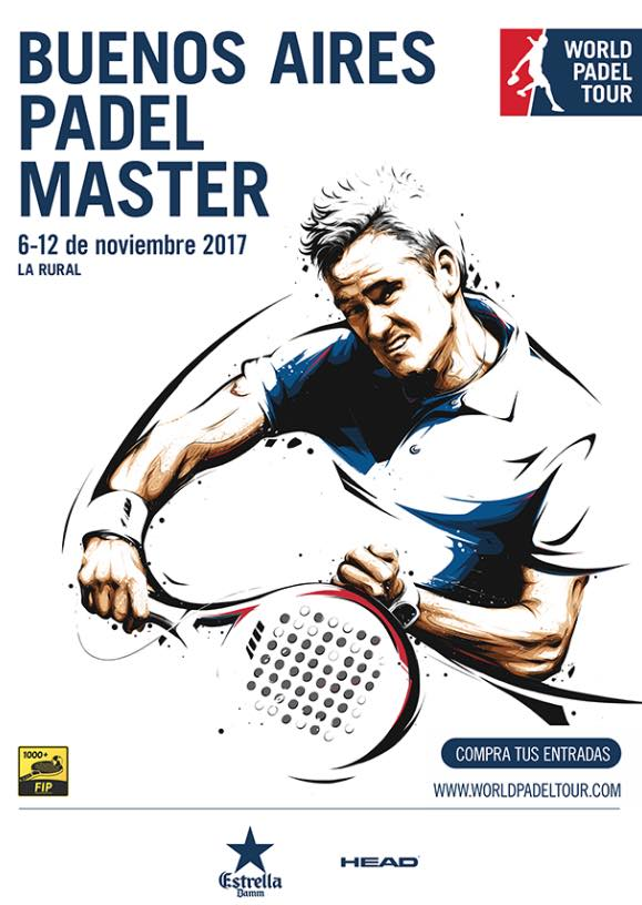 World Padel Tour Buenos Aires 2017