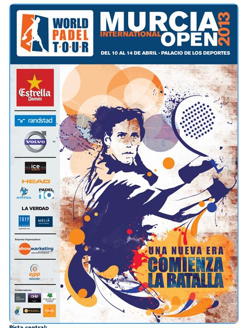 World Padel Tour - Murcia International Open